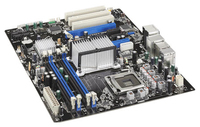 Intel DP45SG LGA 775 (Socket T) ATX scheda madre