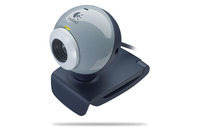 Logitech QuickCam E 2500 webcam
