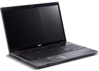 "Acer Aspire AS5750G 2.3GHz i5-2410M 15.6"" 1366 x 768Pixel Nero"