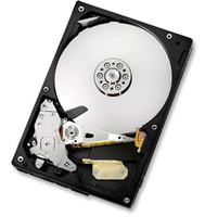 HP 696962-001 250GB Serial ATA III disco rigido interno