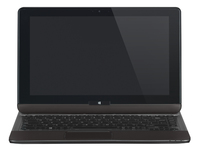 "Toshiba Satellite U920t-108 1.8GHz i3-3217U 12.5"" 1366 x 768Pixel Touch screen Marrone Computer portatile"