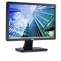 "DELL E Series E1913 19"" HD TN+Film Nero monitor piatto per PC"