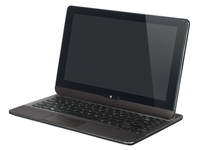"Toshiba Satellite U920t-109 1.8GHz i3-3217U 12.5"" 1366 x 768Pixel Touch screen Marrone Computer portatile"