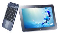 Samsung ATIV Tab XE500T1C 64GB 3G Argento tablet