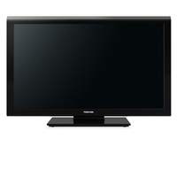 "Toshiba 32AV933N 32"" HD Nero TV LCD"