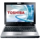 "Toshiba Portégé M700-130 2.4GHz T8300 12.1"" 1280 x 800Pixel Touch screen 3G Ibrido (2 in 1)"
