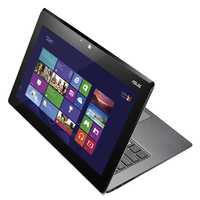 "ASUS TAICHI 31-CX009H 1.7GHz i5-3317U 13.3"" 1920 x 1080Pixel Touch screen Argento Computer portatile"