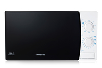 Samsung GE711K 20L 750W Bianco forno a microonde