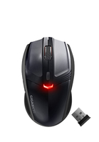 Gigabyte ECO500 RF Wireless Laser 1600DPI Nero mouse