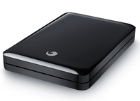 Seagate 750GB Pro Kit 750GB Nero disco rigido esterno