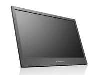 "Lenovo ThinkVision LT1421 14"" TN+Film Nero monitor piatto per PC"