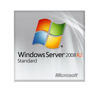 Acer Windows Server 2008 R2 Standard 64-bit, 5CAL, ROK