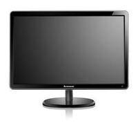 "Lenovo ThinkVision LS1951 19"" Nero monitor piatto per PC"
