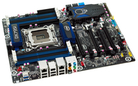 Intel DX79SI LGA 2011 (Socket R) ATX scheda madre