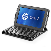 HP A1C64AA Bluetooth QWERTY Nero tastiera per dispositivo mobile
