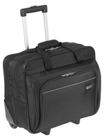 "Targus 16"" Rolling 16"" Trolley case Nero"
