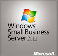Acer Windows Small Business Server 2011 Premium, Add-on, 64-bit, SP2, 5 CAL, ROK, DVD, DEU