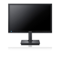"Samsung NS240 24"" Full HD Nero monitor piatto per PC"