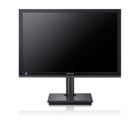 "Samsung TS240C 24"" Nero monitor piatto per PC"