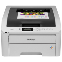 Brother HL-3075CW Colore 2400 x 600DPI A4 Wi-Fi stampante laser/LED