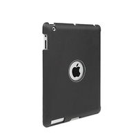Targus Discontinued - VuCompleteT Black Back Cover for iPad with Retina display, new iPad