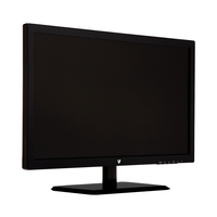 "V7 LED185W1 18.5"" Nero monitor piatto per PC"