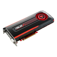 ASUS 90-C3CHJ0-U0UAY0YZ Radeon HD7970 3GB GDDR5 scheda video