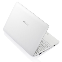 "ASUS Eee PC 1011CX-WHI035S 1.6GHz N2600 10.1"" 1024 x 600Pixel Bianco Netbook"