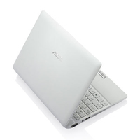 "ASUS X101CH-WHI047S 1.6GHz N2600 10.1"" 1024 x 600Pixel Bianco Netbook"