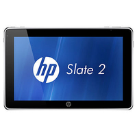 HP Slate 2 64GB Nero, Argento tablet