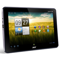 Acer Iconia A200 8GB Grigio tablet