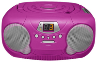 Bigben Interactive CD38 Portable CD player Viola