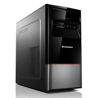 Lenovo Essential H415 2.1GHz A6-3600 Torre Nero PC