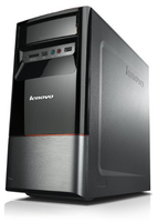 Lenovo Essential H420 2.7GHz G630 Torre Nero PC