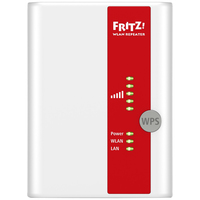 AVM FRITZ!WLAN Repeater 300E International