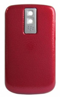 Samsung Galaxy S Cover Rosso