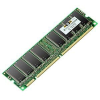 HP 256MB SDRAM DIMM 0.25GB 100MHz Data Integrity Check (verifica integrità dati) memoria