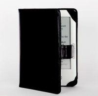 Icarus C004BK Cover Nero custodia per e-book reader