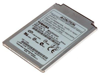 "Toshiba 40GB 1.8"" ATA 4200rpm 40GB IDE/ATA disco rigido interno"
