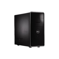 DELL Inspiron 560 2.66GHz E6700 Mini Tower Nero PC
