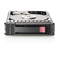 HP 600GB 6G SAS 10K rpm SFF (2.5-inch) SC Enterprise 3yr Warranty Hard Drive 600GB SAS disco rigido interno