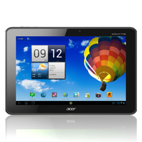 Acer Iconia A510 32GB Nero tablet