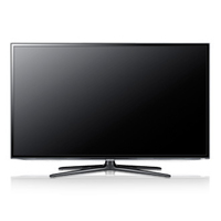 "Samsung UE32ES6100W 32"" Full HD Compatibilità 3D Smart TV Wi-Fi Nero LED TV"