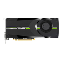 ASUS 90-C3CHK0-S0UAY0YZ GeForce GTX 680 2GB GDDR5 scheda video