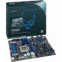 Intel DX58SO Socket B (LGA 1366) ATX scheda madre