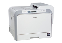 Samsung CLP-510N Color Laser Printer Colore 1200 x 1200DPI A4