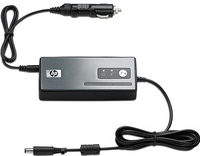 HP 90W Smart AC/Auto/Air Combo Adapter Interno 90W Nero adattatore e invertitore