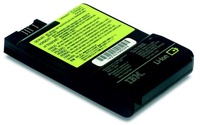 Lenovo BATTERY PACK LI-ION Ioni di Litio batteria ricaricabile