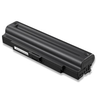 Sony Extended Battery for VAIO BX Ioni di Litio 8800mAh 11.1V batteria ricaricabile