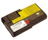 Lenovo BATTERY LI-ION TPA21E (M/T 2655/2663/2664) Ioni di Litio 10.8V batteria ricaricabile